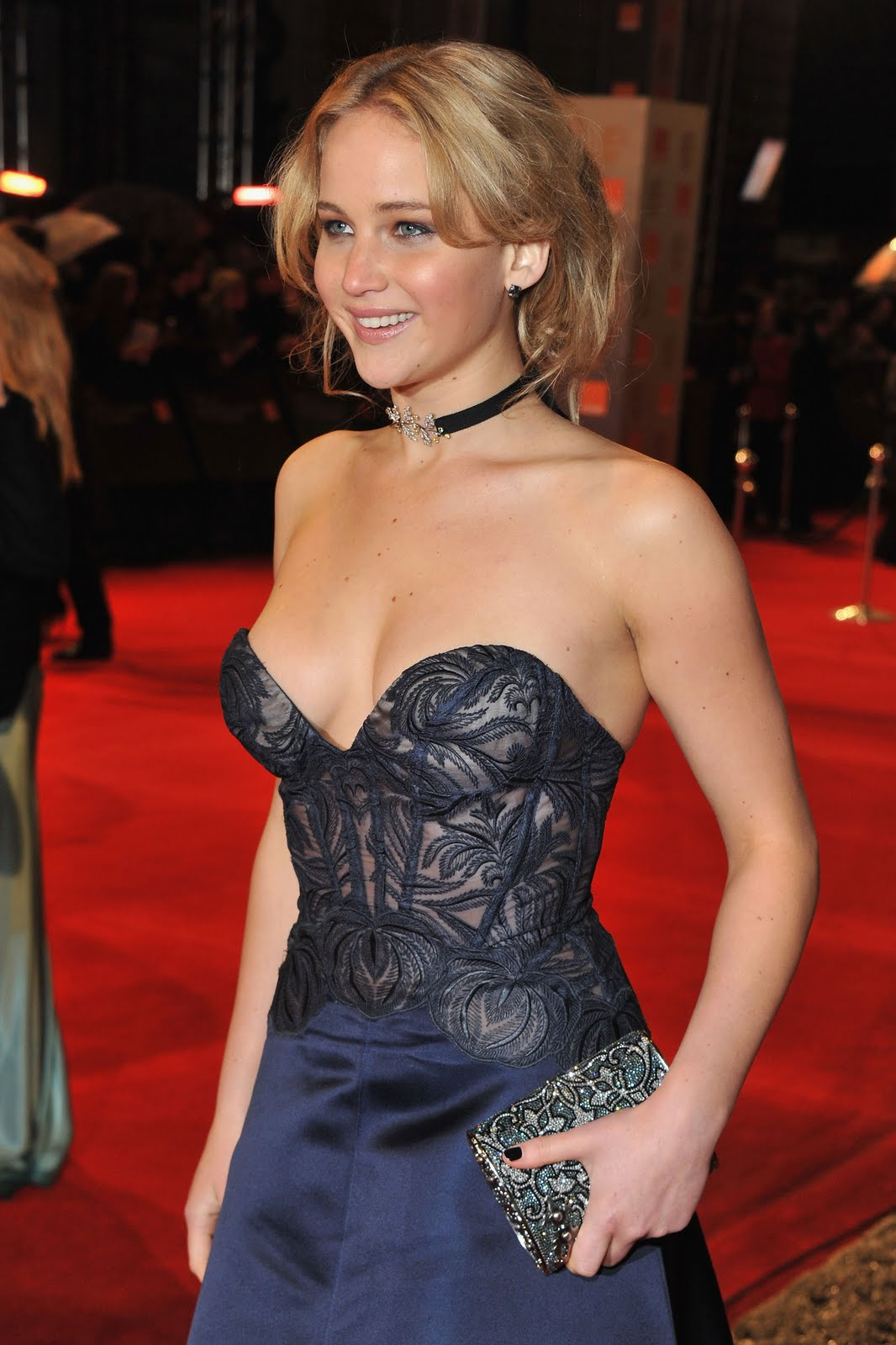 World's Most Beautiful Women: Jennifer Lawrence