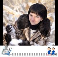 Мария Сергеевна Забыкина