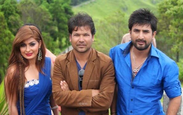 Sheesha Actors