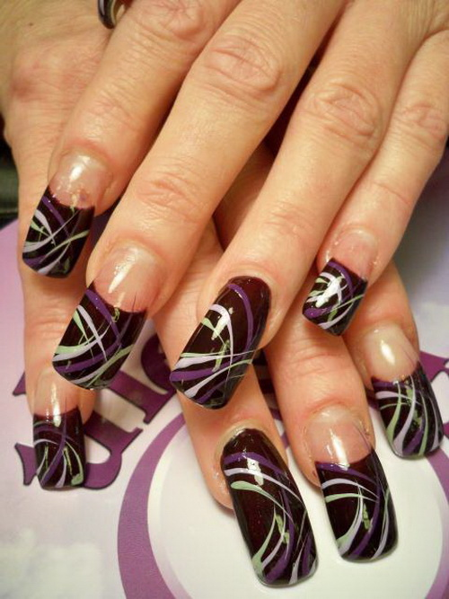 AwEsOmE CoLLeCTioN !!: AwEsOmE NaiLS Designs !!!