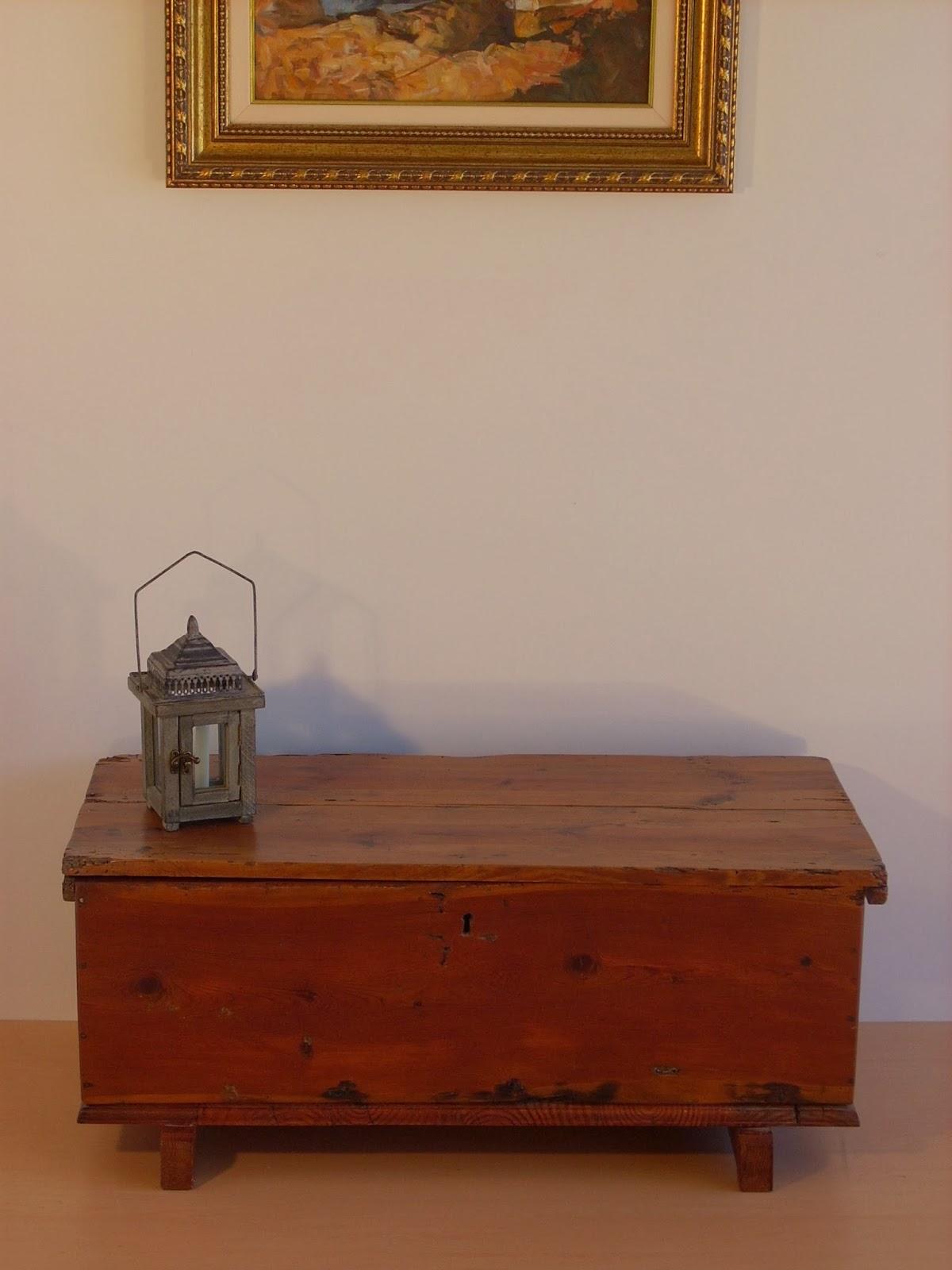 Venta de muebles antiguos restaurados naturmoble caja de - Muebles antiguos restaurados ...