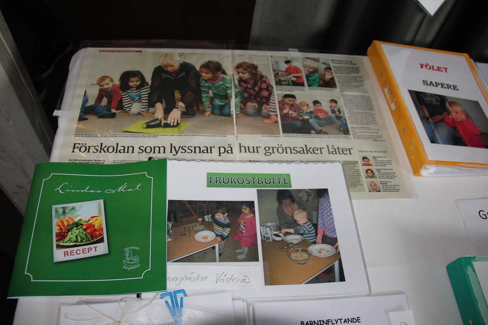 måltider i förskolan-arkiv - Sida 4 av 4 - Måltidsbloggen
