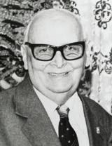 Pr Paulo Leivas Macalão