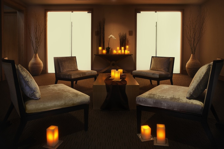 Terry 39 s spa beauty and wellness go to the spa at trump for 4 elements salon chicago