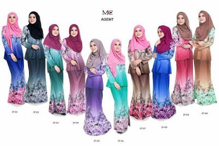 Simple Dan menawan Sangat, PElbagai Koleksi Pakaian Muslimah Semuanya Exclusive Dan MEnawan