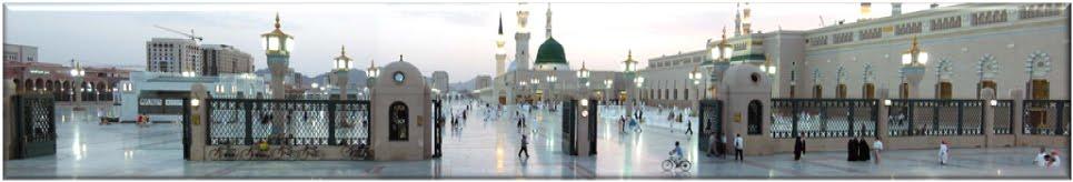 Daftar Travel Haji Umroh