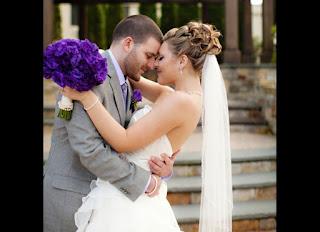 Wedding Beard Styles for Groom