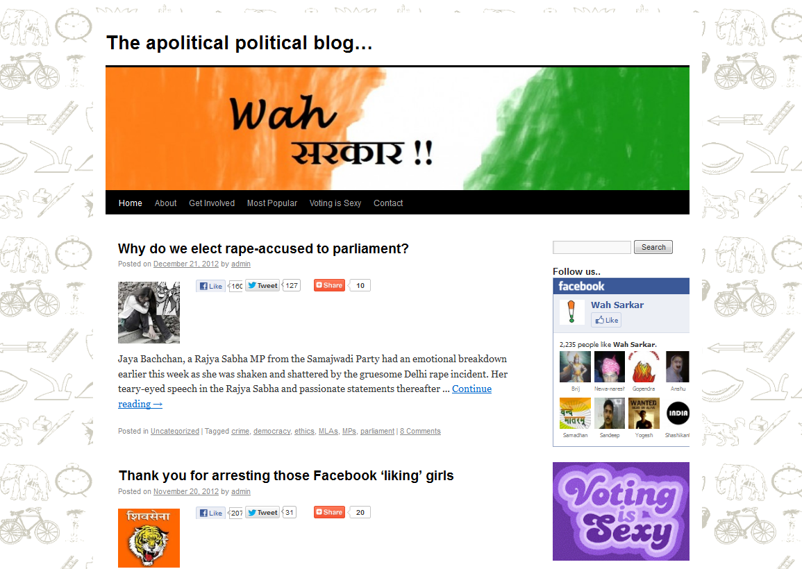Indian-best-blog-showcase-wahsarkar