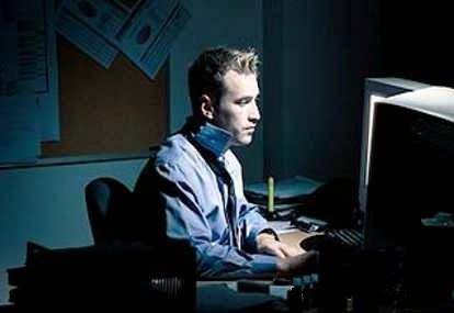 Tips Sehat Bagi Pekerja  Shift Malam