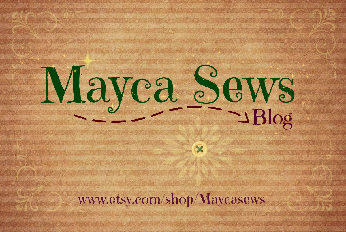 Mayca Sews