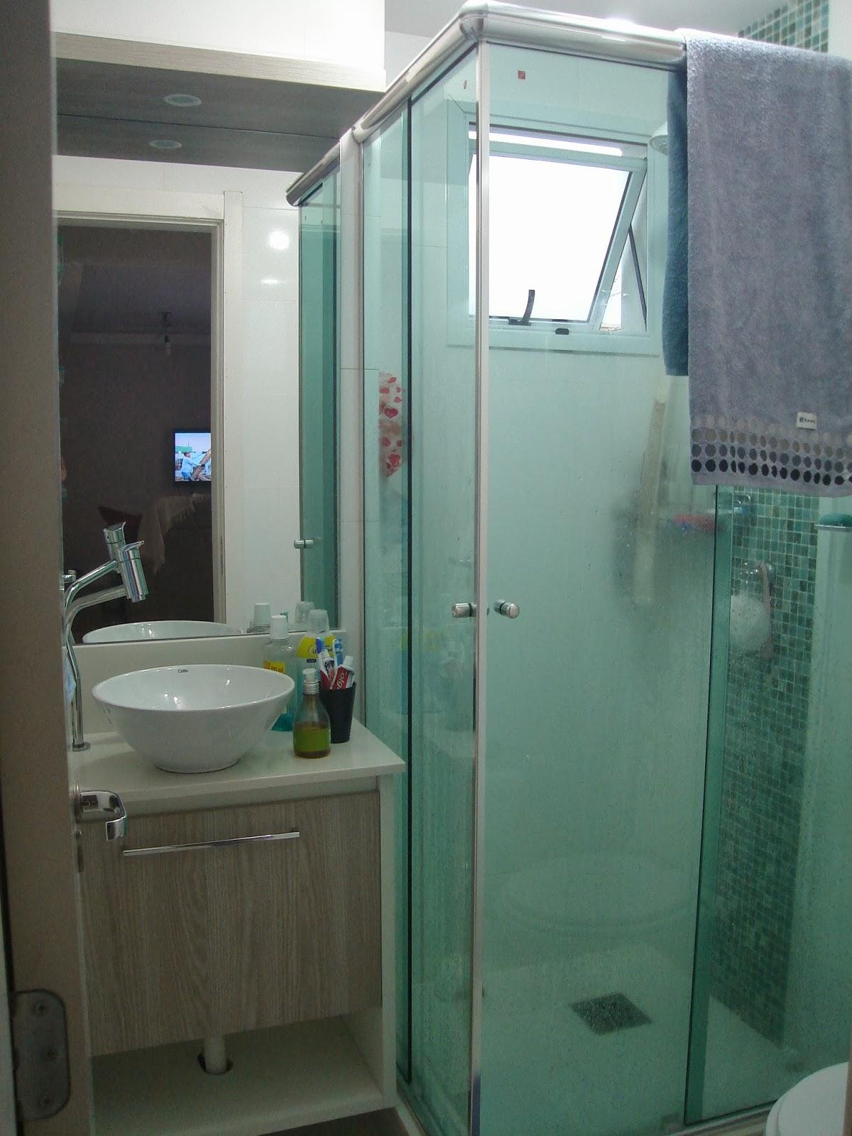 Casei, quero casa Móveis planejados para o banheiro -> Moveis Planejados Para Pia De Banheiro