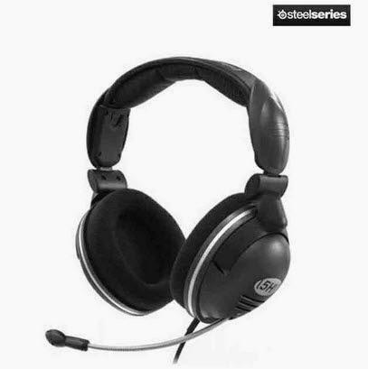 Flipkart: Buy Steelseries 5H V2 Headset at Rs.3832