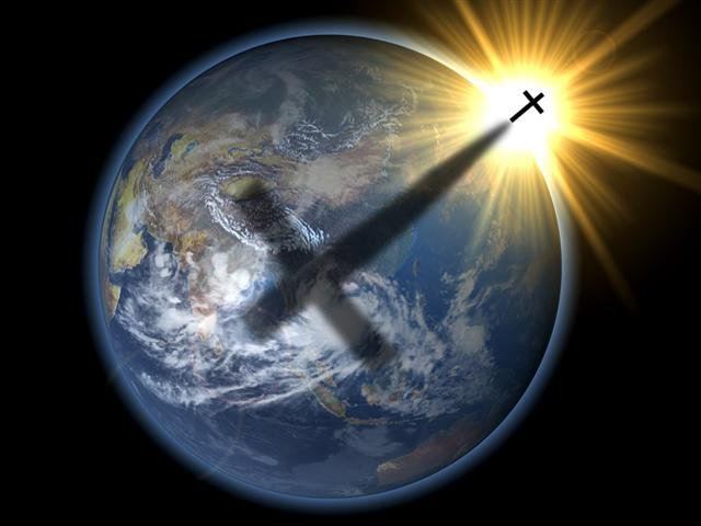 The Religious Life of Planet Earth - Essay Example