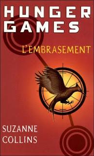 Hunger Games de Suzanne Collins - Page 6 L%2527embrasement