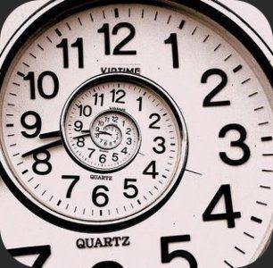 ¿Por qué fiarse del reloj? Si cada vez que lo miras señala una cosa distinta