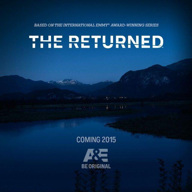 The Returned será exibida com exclusividade pela Netflix