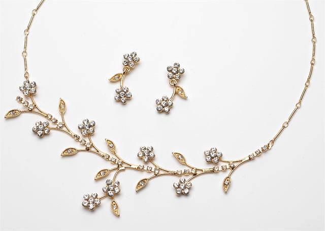 My Fashion Trendz Jewellery set
