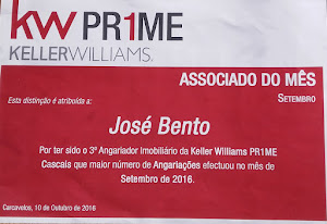 Keller Williams - KWPR1ME Cascais