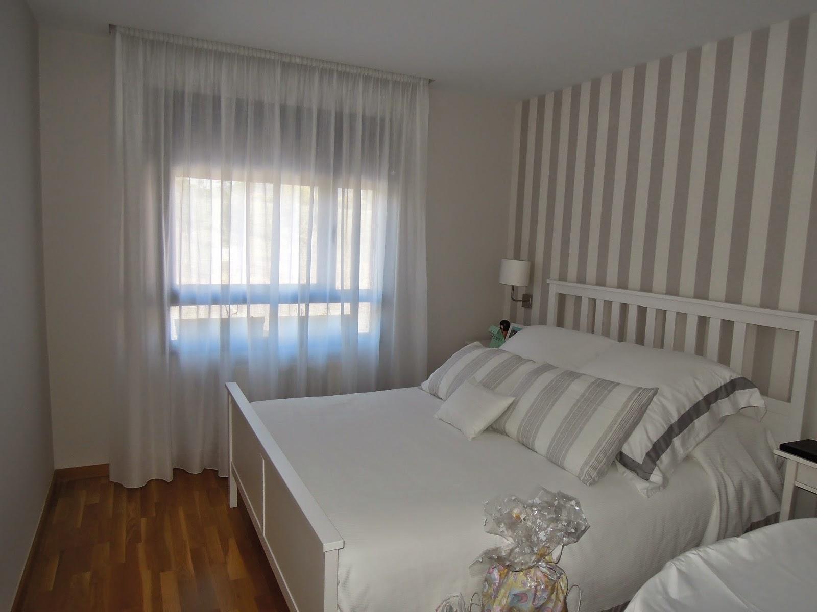 Fotos de cortinas dormitorio principal - Cortinas dormitorio principal ...