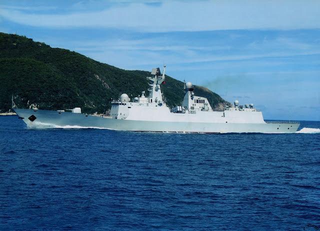 Type 054A FFG