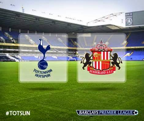 Possible Line-ups, Stats, Team News Tottenham vs Sunderland