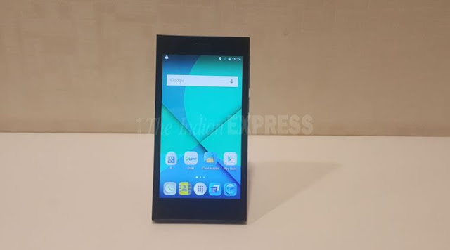 Micromax Canvas Xpress 4G Just Rs.6599/- in India