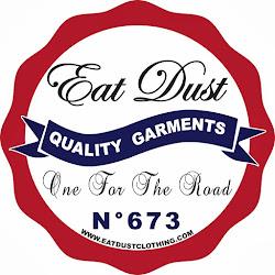~ Eat Dust  ~