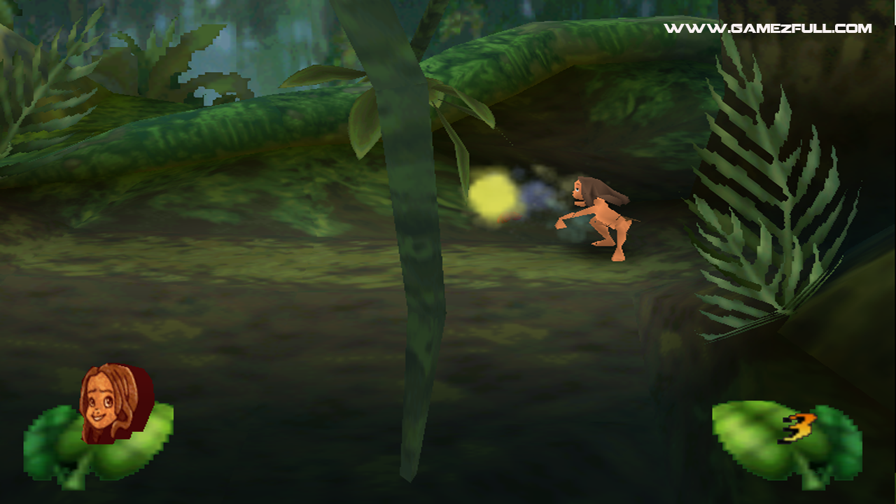 Tarzan PC game free download mega, 4shared, mg, 4s, full 1 link juego de aventura para pc español