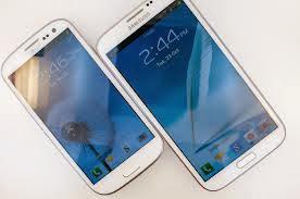 Diferencias entre Samsung Galaxy Note 2 y 3