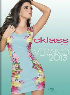 Catalogo Cklass Verano 2013