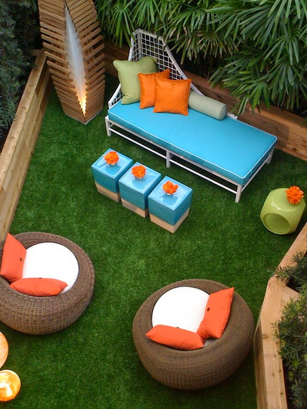 Choosing Your Garden Furniture and Make it Last | MODERN INTERIOR