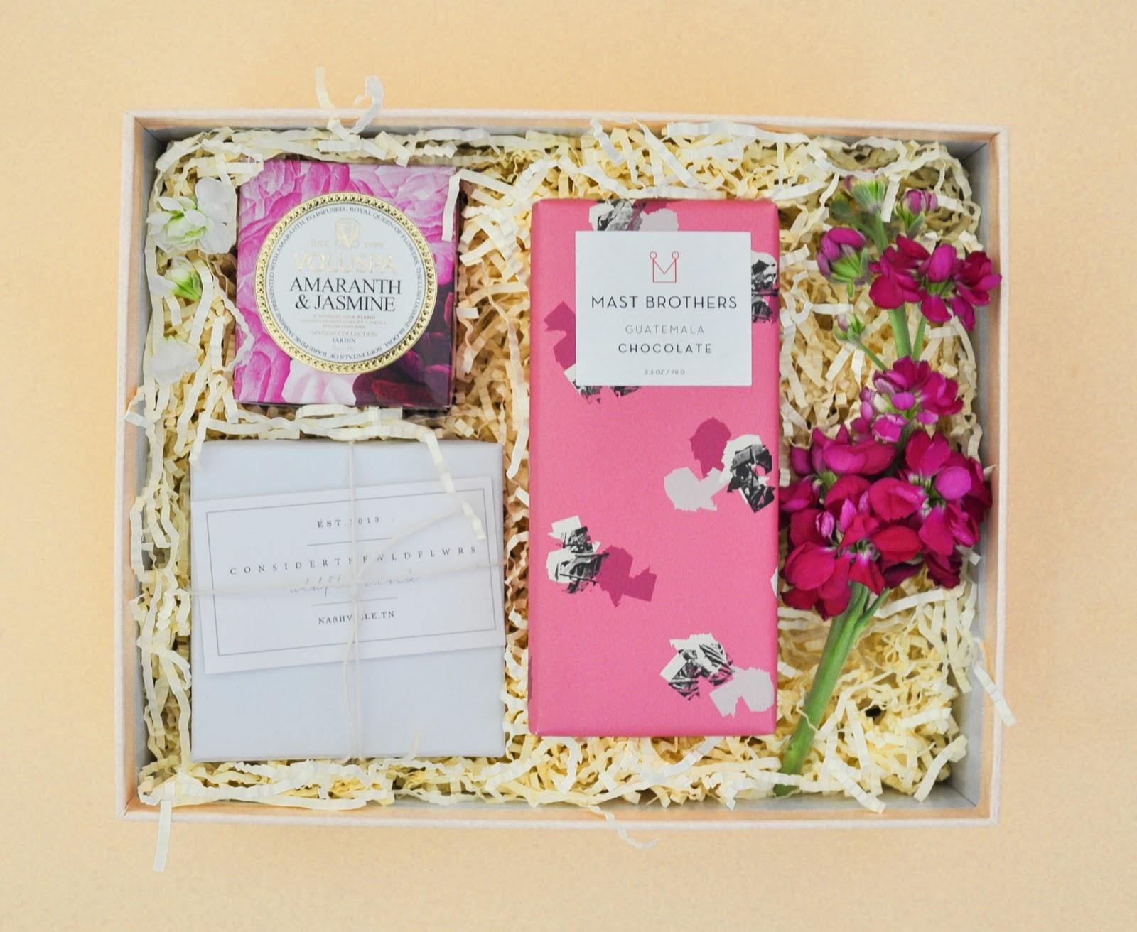 Valentine's Day Gift Ideas: For Her - Michaela Noelle Designs