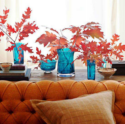 Go Beyond the Candles and Get Your House Ready for Fall With These Easy Tips!