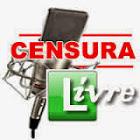 Programa Censura Livre, na Rádio Aliança 98,7 FM (São Gonçalo/RJ).