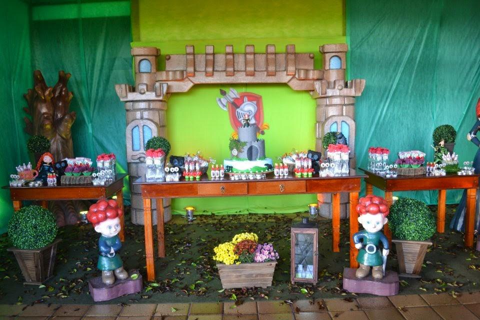 decoracao festa valente:Cheirinho de Festa – Decoração para Festa Infantil – RJ: Valente