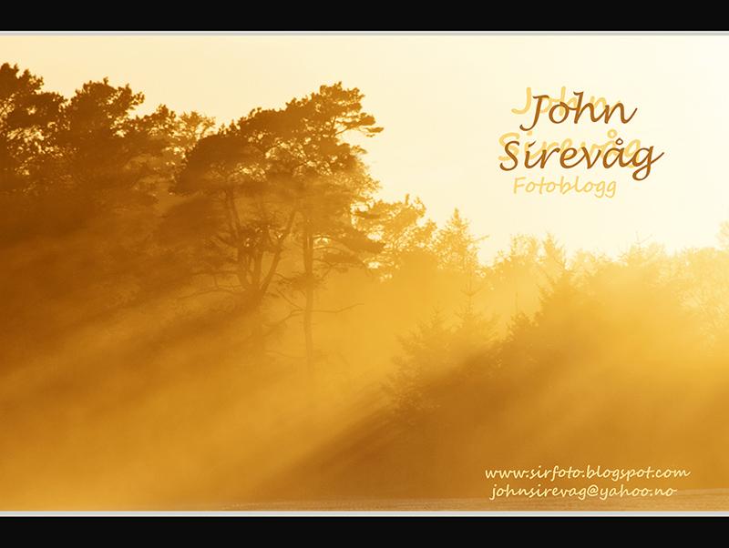 John Sirevåg