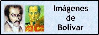 Imagenes Cronológicas de Simón Bolívar