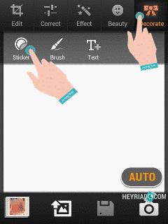 Aplikasi Untuk Membuat DP BBM dengan kata-kata sendiri