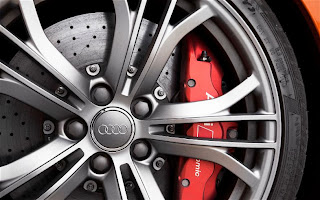 Easy Steps to Balance Ion Alloy Wheel Tires