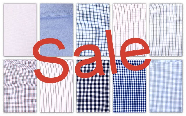 Indochino Shirt Sale Coupon June 2012