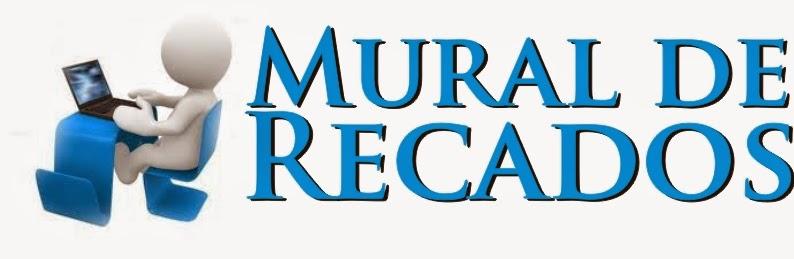 Barriguda news aviso para quem usa o mural de recados for Aviso de ocacion mural