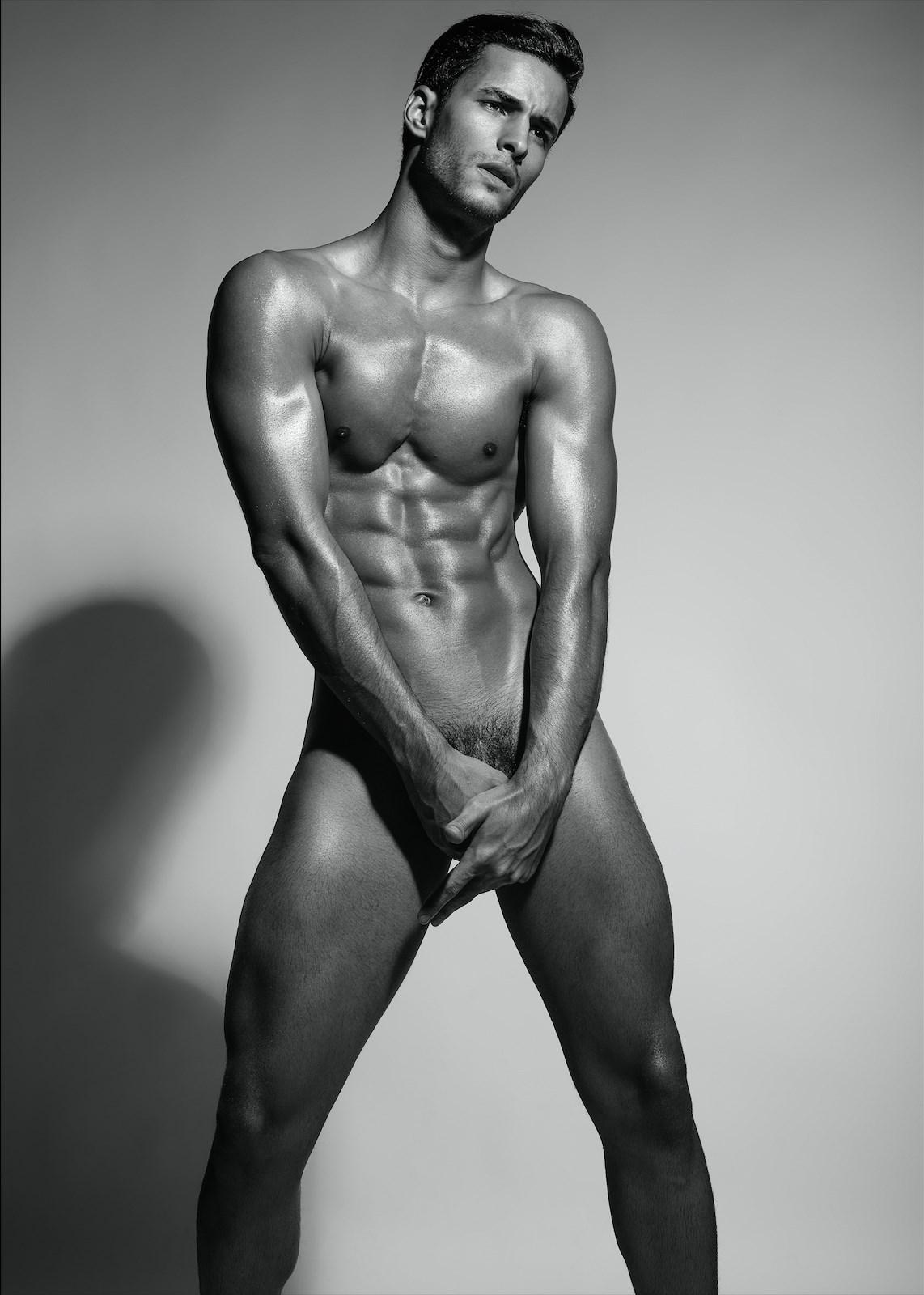Calvin model naked photos, naked girls water guns