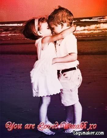 Định nghĩa vui về tình yêu