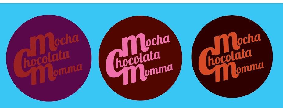 Mocha Chocolata Momma Zine