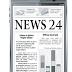 News 24 ★ widgets v2.6.6 PRO