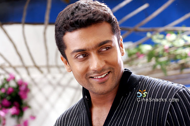 Actor Surya's 'Varanam Aayiram' Movie Stills 16