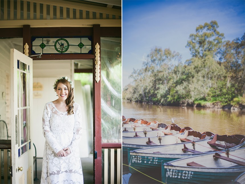 fairfield boathouse wedding