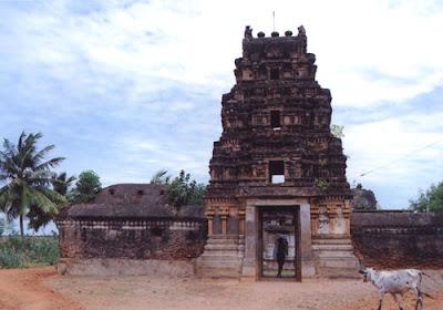 Akshayapureeswarar Temple