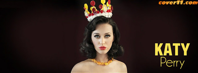 Katy Perry Facebook Cover Photos 2013