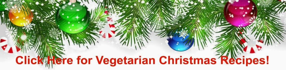 Veggie Christmas